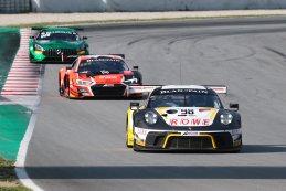 Rowe Racing - Porsche 911 GT3