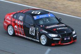 AR Performance - BMW E90 315i