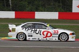Tim Kuijl - BMW E36 325