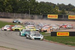 KÜS Team 75 - Porsche 911 GT3 R