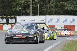 Roger Grouwels - Porsche 991