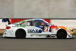 Comparex/Prodiaxo Racing by JR Motorsport - BMW M4 Coupé Silhouette