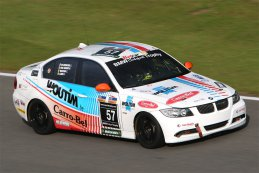 QSR Racing - BMW Clubsport