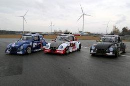 VW Fun Cup @ Circuit Zolder