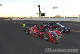 Dynamixx Team Optica - Radical SR8