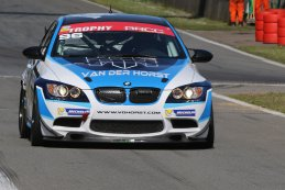Van der Horst Motorsport - BMW M3 GT4