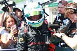 Frédéric Vervisch - Comtoyou Racing Team Audi Sport