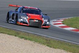 Belgian Audi Club Team WRT - Audi R8 LMS #5