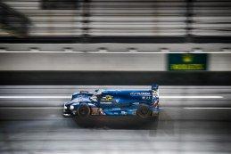Marc Goossens, Renger Van Der Zande en René Rast - Visit Florida Racing