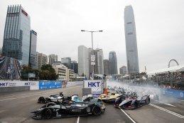 Hong Kong ePrix 2019