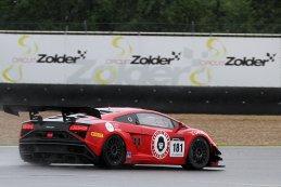 Kox Racing Team - Lamborhini Gallardo GT3