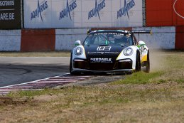 Belgium Racing Team - Porsche 991 GT3 Cup
