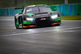 Belgian Audi Club Team WRT - Audi R8 LMS #3