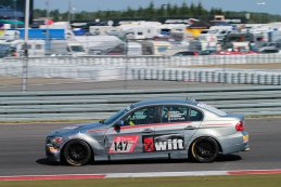 JJ Motorsport - BMW 325i
