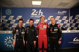 Lamy, Turner, Hartley, Vanthoor