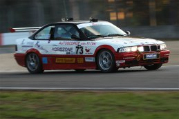 KH Racing - BMW E36 Cup 325i