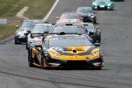 Dörr Motorsport - Lamborghini Huracan Super Trofeo Evo
