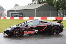Hamofa Motorsport - McLaren 570S