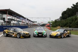 Comparex Racing by EMG Motorsport armada