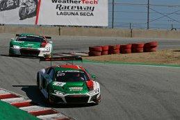 Audi Sport Team WRT - Audi R8 LMS