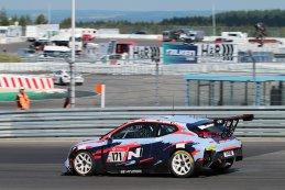 Hyundai Motorsport N - Hyundai Veloster TCR