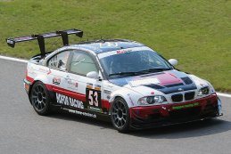 HOFOR-Racing - BMW CSL M3