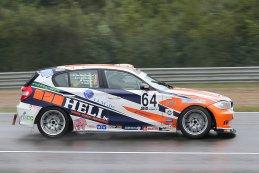 Heli Racing - BWM 120D