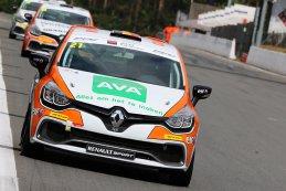 Renault Clio - Stephane Polderman
