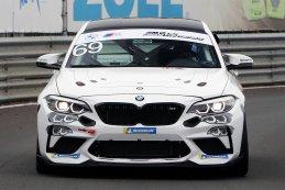 Sam Dejonghe - BMW Belux - BMW M2 CS Racing