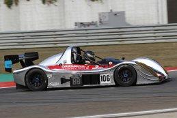 TSR Motorsport - Radical SR3SL