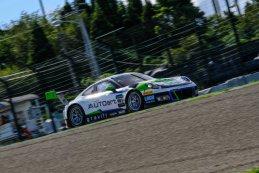 Craft-Bamboo Racing - Porsche 911 GT3-R