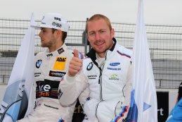 Tom Blomqvist & Maxime Martin