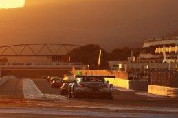 #46 MarcVDS BMW Z4 GT3