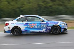 No Speed Limit - BMW 235i Cup