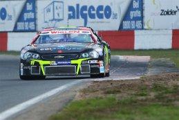 Bert Longin - PK Carsport - Chevrolet SS