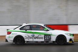 BMW Team De Jonckheere - BMW M235i Cup