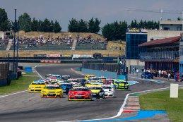 2018 NWES Franciacorta Elite 2 race 2