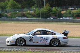 Speedlover Racing - Porsche 997 GT3 Cup