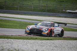 Craft-Bamboo Racing - Mercedes-AMG GT3
