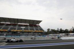 Stoffel Vandoorne - Mercedes EQ Formula E Team