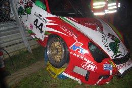 GPR Racing - Porsche 996 GT3