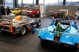 VGL Racing - Saker RapX - McDonald's Racing - Norma M20FC