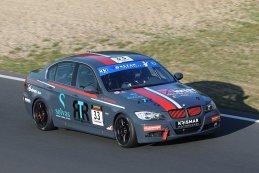 Xwift Racing Events - BMW M325i