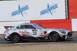 SRT - Mercedes-AMG GT4