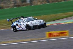Luc Vanderfeesten - Porsche 911 GT2 RS