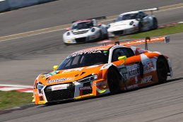 APR Motorsport - Audi R8 LMS