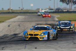 Turner Motorsport - BMW Z4 GT3 #94