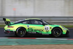 Nicolas Vandierendonck - Thems Racing by EMG Motorsport - Porsche 911 GT3 Cup