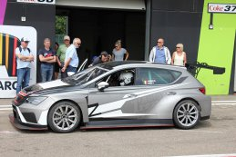 Manfred Verbeke/Denis Smets - SEAT Leon TCR