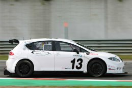 Allure Team - Seat Leon Supercopa